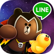 App Icon: LINE Rangers