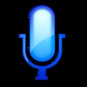 App Icon: Tonaufzeichnung