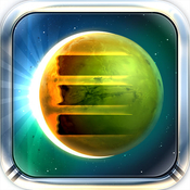 App Icon: Sentinel 3: Homeworld 2.0.1