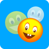 App Icon: Time to Smile!:)