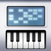 App Icon: iSequence HD 2.8