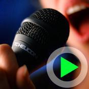 App Icon: VoiceJam: Vocal Looper - Sing, Loop, Share 1.3.50