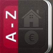 App Icon: ABC der Mietminderungsquoten 7.1