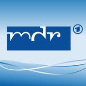 App Icon: MDR