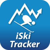 App Icon: iSki Tracker