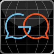 App Icon: Lyngo Übersetzer