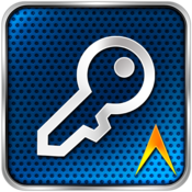 App Icon: Folder Lock Advanced