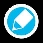 App Icon: yasp! Stundenplan