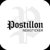 App Icon: Postillon Newsticker