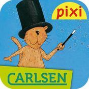 """App Icon: Pixi Buch """"Bezaubernder Kasimir"""" für iPhone 1.2"""