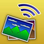 App Icon: WiFi Photo Transfer 2.3