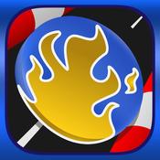 App Icon: Disc Drivin' 2.9