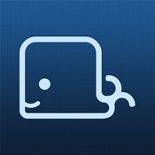 App Icon: Moby Simple Location Sharing
