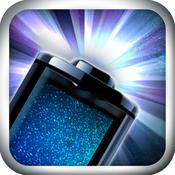 App Icon: Battery Life Magic, free 7.7