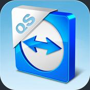 App Icon: TeamViewer QuickSupport 10.0.50063