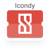 App Icon: Icondy-Customize your Iconpack