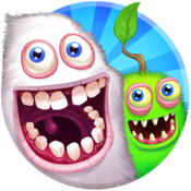 App Icon: My Singing Monsters