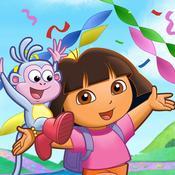 App Icon: Dora - Das große Geburtstagsabenteuer! 1.0.1