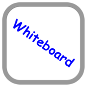 App Icon: Widget Notes - Whiteboard Pro