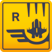 App Icon: Sky Force Reloaded