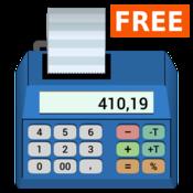 App Icon: Office Taschenrechner Free