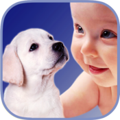App Icon: ZOOLA Tiere