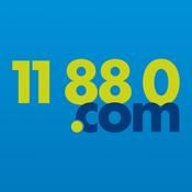 App Icon: 11880.com - Auskunft to go! 6.1