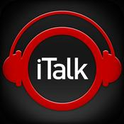 App Icon: iTalk Recorder 4.6.17