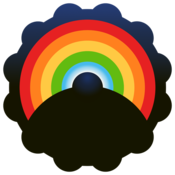 App Icon: Luxuria Superbia