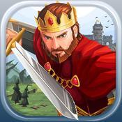 App Icon: Empire: Four Kingdoms 1.29.126