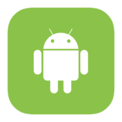 App Icon: Stick with Android