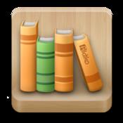 App Icon: Aldiko Book Reader