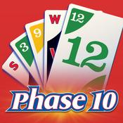 App Icon: Phase 10 – Play With Friends! 2.2
