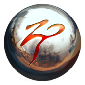 App Icon: Zen Pinball