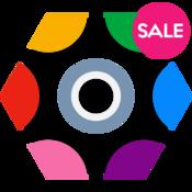 App Icon: HD Widgets