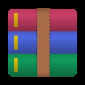 App Icon: RAR