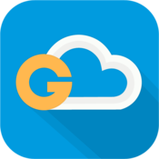 App Icon: G Cloud Backup