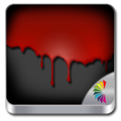 App Icon: Scary Ringtones