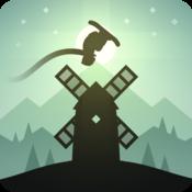App Icon: Alto's Adventure
