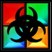 App Icon: Pixel Epidemy