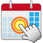 App Icon: Touch Calendar