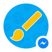 App Icon: Doodle Draw for Messenger 0.6.4