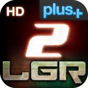 App Icon: Low Grav Racer 2 HD 1.2