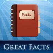 App Icon: 12000+ Great Facts 1.4