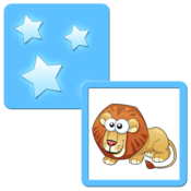 App Icon: Game for Children (3-5 years)