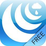App Icon: Sleepmaker Rain 1 Free 6.0