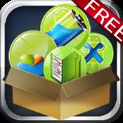 App Icon: A Super Box-Programme Batterie