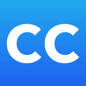 App Icon: CamCard - BCR (Western)