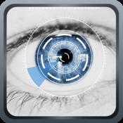 App Icon: Augenfarbe Changer - Foto Grid
