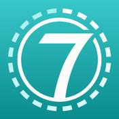 App Icon: Seven - die 7 Minuten Trainings Challenge 4.2.2